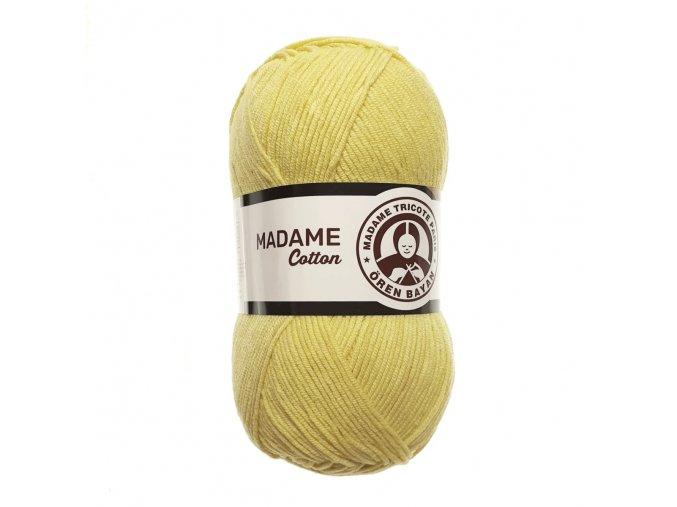 Madame Cotton 006