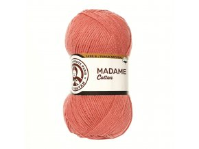 Madame Cotton 008