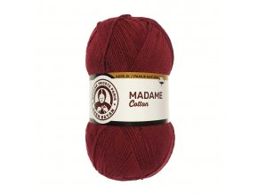 Madame Cotton 010
