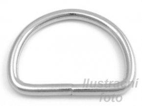 steel d ring 255 l