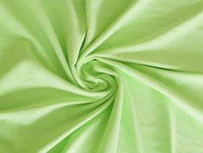 Finerib úplet - sv. zelený
