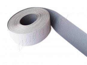 Reflexní páska našívací 25 mm