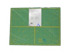 Podložka na řezání pro patchwork 45x60 cm
