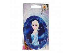 Dětská nažehlovací záplata Disney Frozen I.