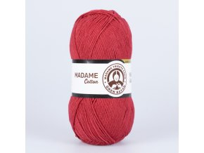 Madame Cotton 009