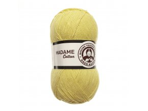 Madame Cotton 006