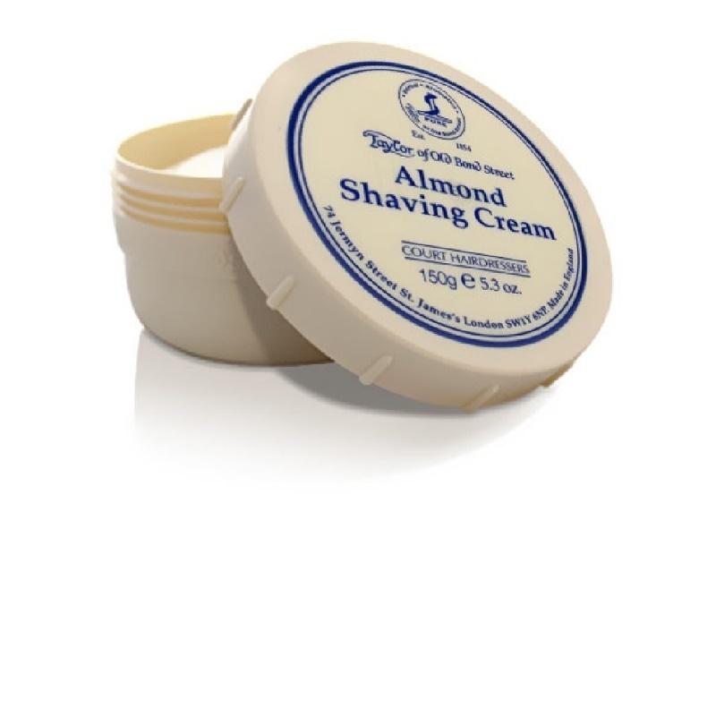 Krémy a mýdla
