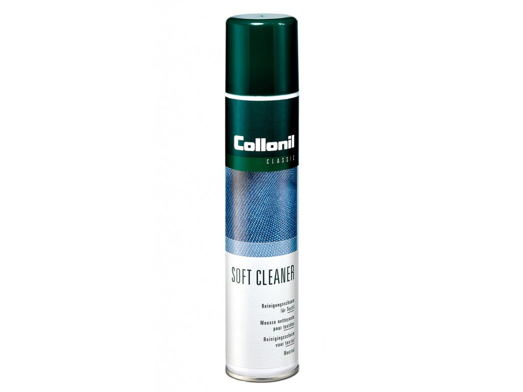 SoftCleaner Collonil