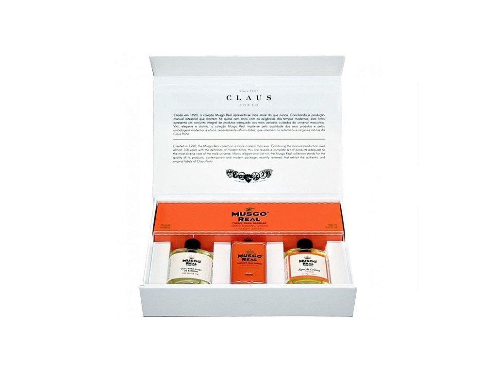 1637 musgo real orange amber sada na holeni