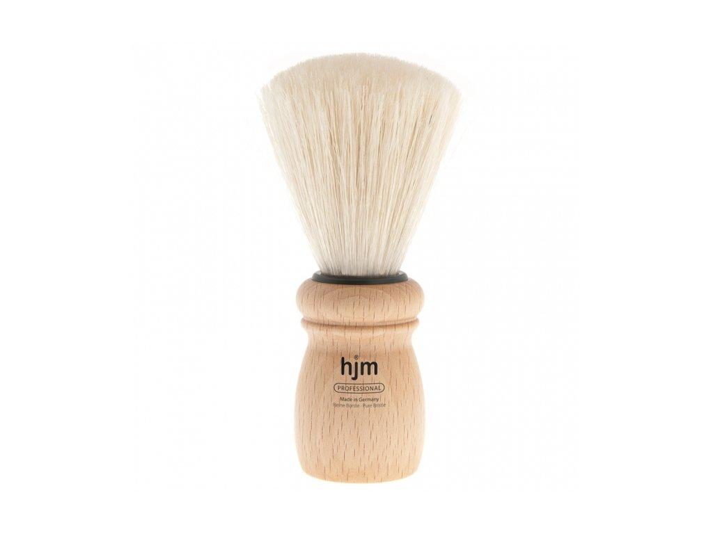 Štětka na holení 15H202 Beech HJM