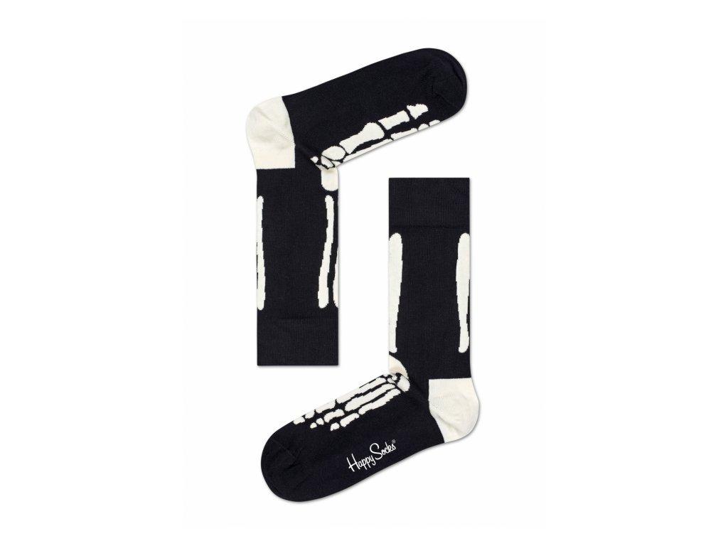 Dárková sada barevných ponožek (XHAL08-9001) (Velikost 41-46)