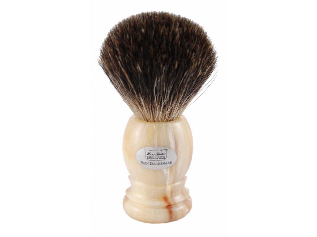 Hans Baier Horn Pure Badger