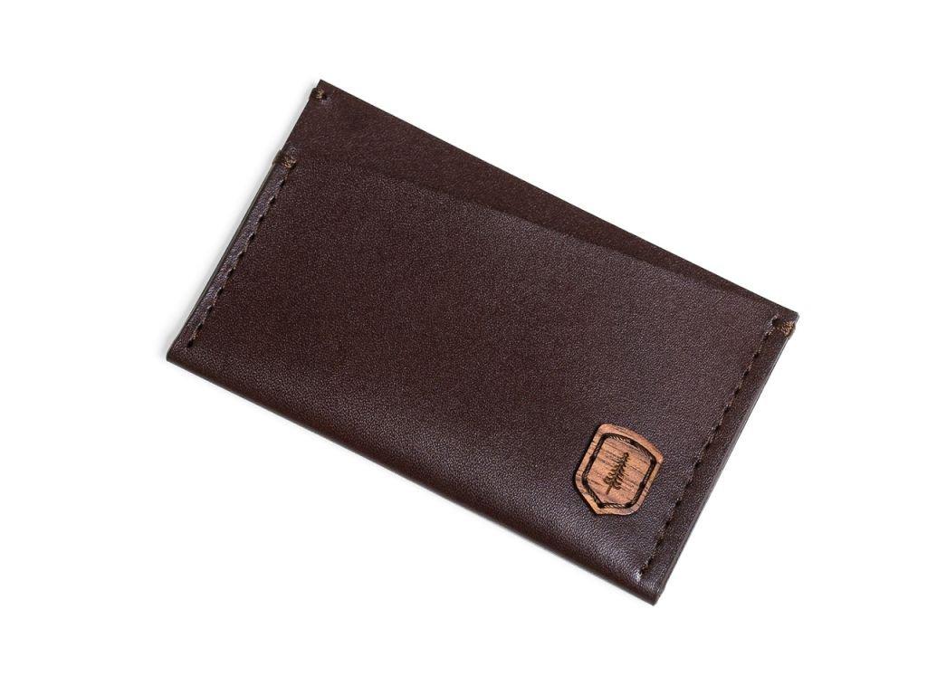 viztikovník Brunn Card Holder Bewooden 1