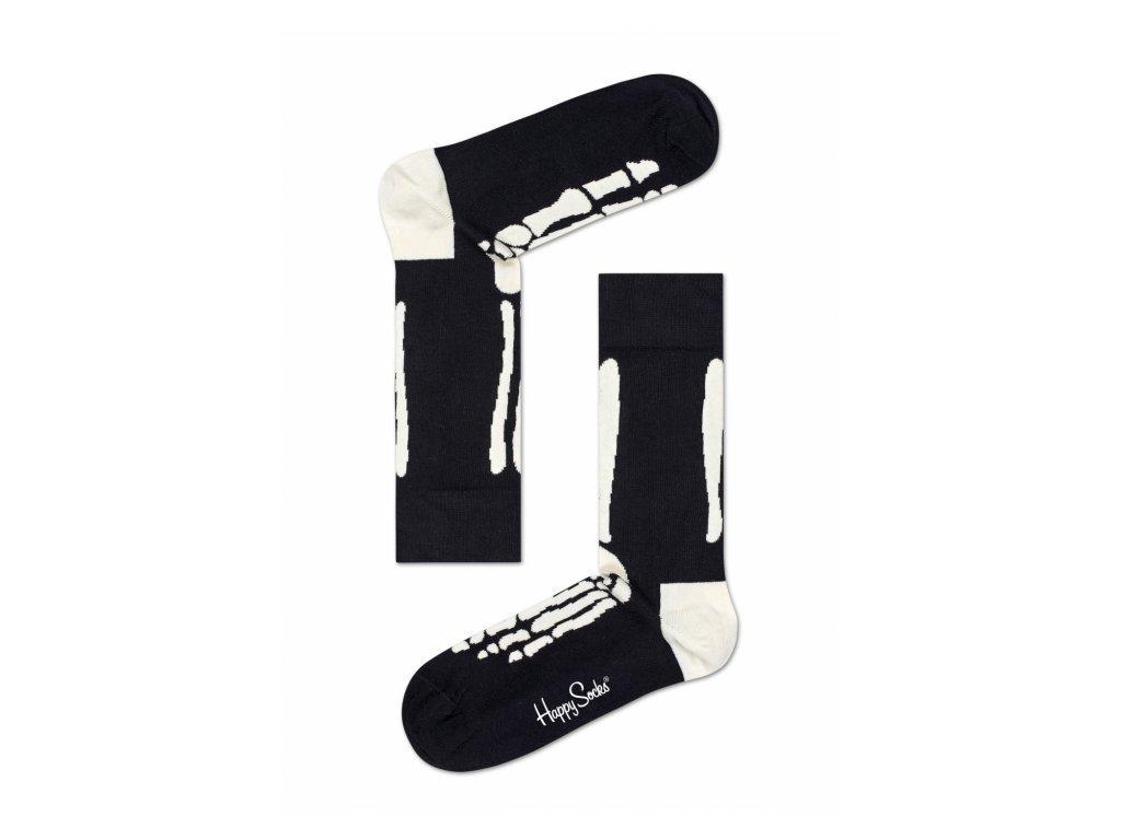 Sada ponožek Happy Socks (XHAL08-9001) (Velikost 41-46)