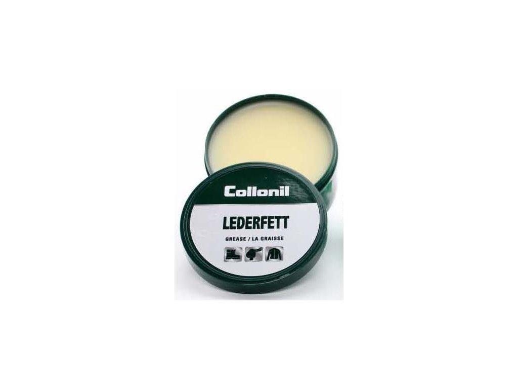 Collonil impregnační tuk Lederfett 200 ml