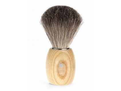 1712 basic ash natural pure badger stetka na holeni