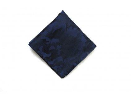 tmave modry kapesnicek s camo vzorem 01 1