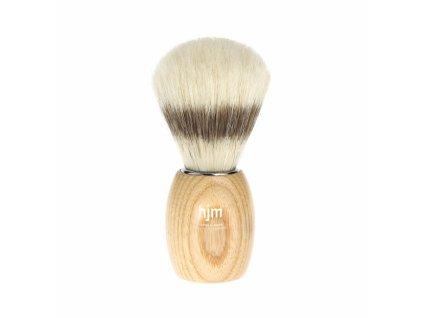41H3 Ash Natural štětka na holení HJM
