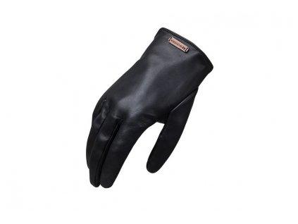 pánské kožené rukavice 1 apis gloves men