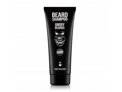 Angry Beards šampón na vousy 250 ml