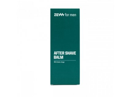 Zew for men balzám po holení 80 ml