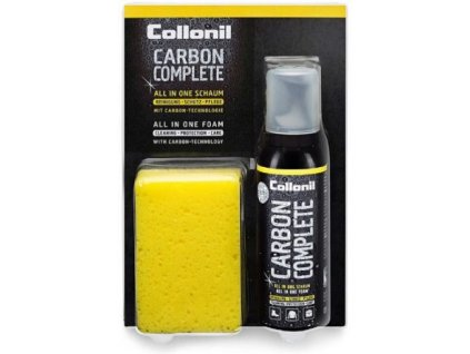 Collonil Carbon Complete set