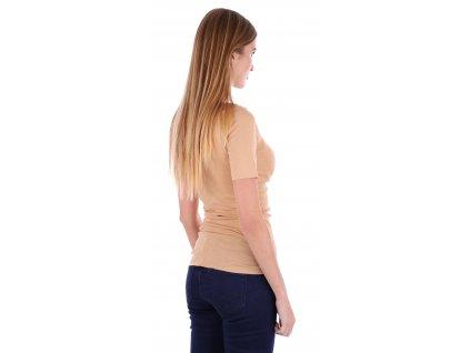 Dámské tričko pod košili (Dámské velikosti triček L)