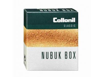 1463 cistici guma nubuk box classic