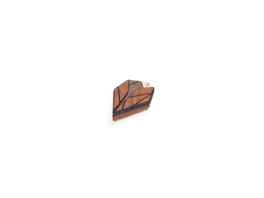 drevena ozdoba do saka arb lapel pro muze (1)