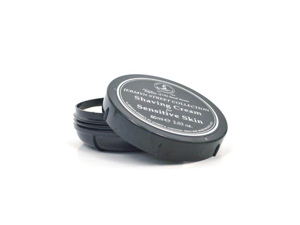 2405 jermyn street collection sensitive skin krem na holeni 60 ml