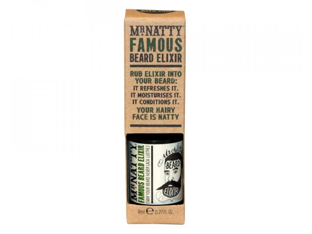 2195 mr natty famous elixir na vousy 8 ml