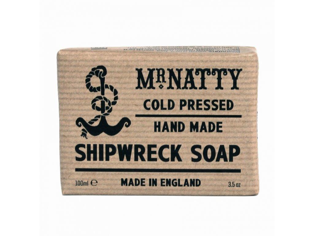 mr natty sampon shipwreck soap
