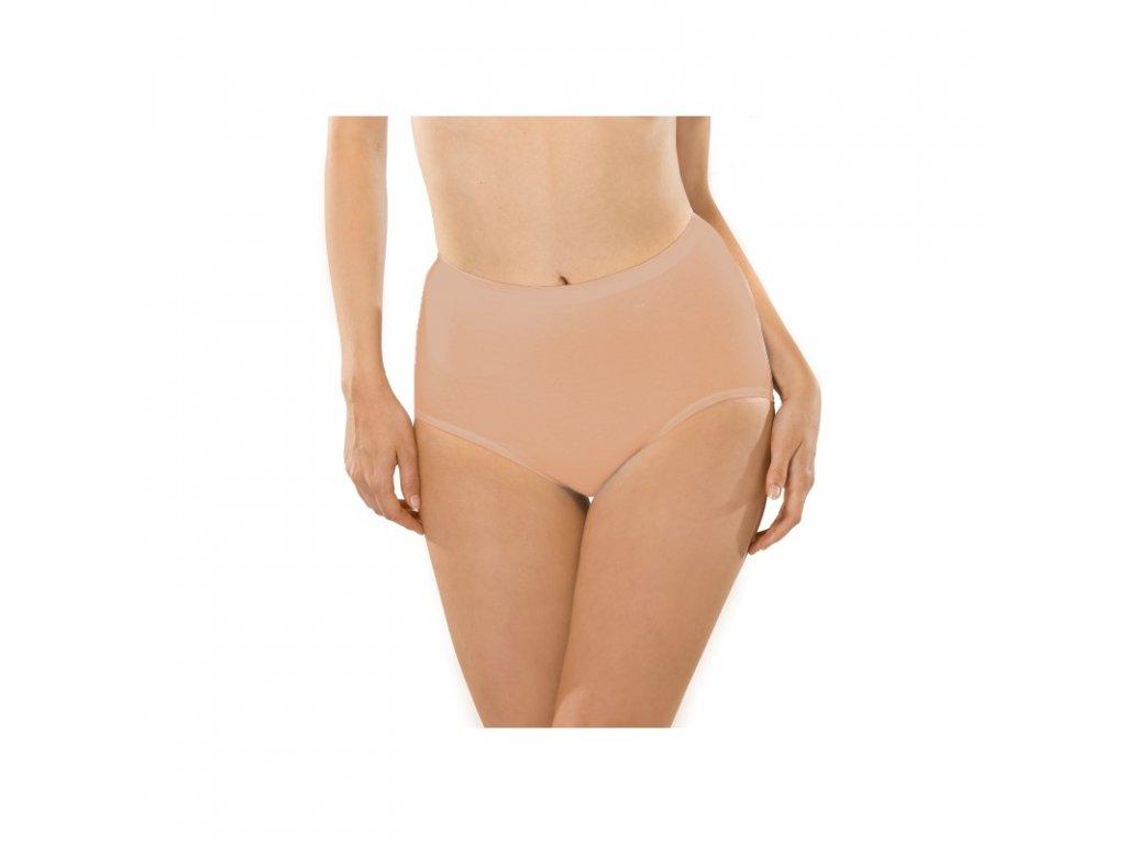 Neviditelné dámské kalhotky (Dámské velikosti triček XS)