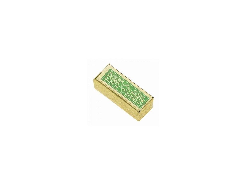 1766 puma no 3 extra jemna brusna pasta na britvy