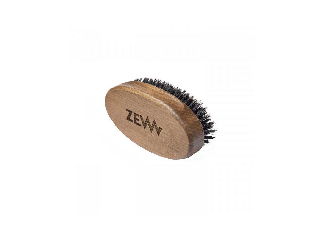 Zew for men kartáč na vousy