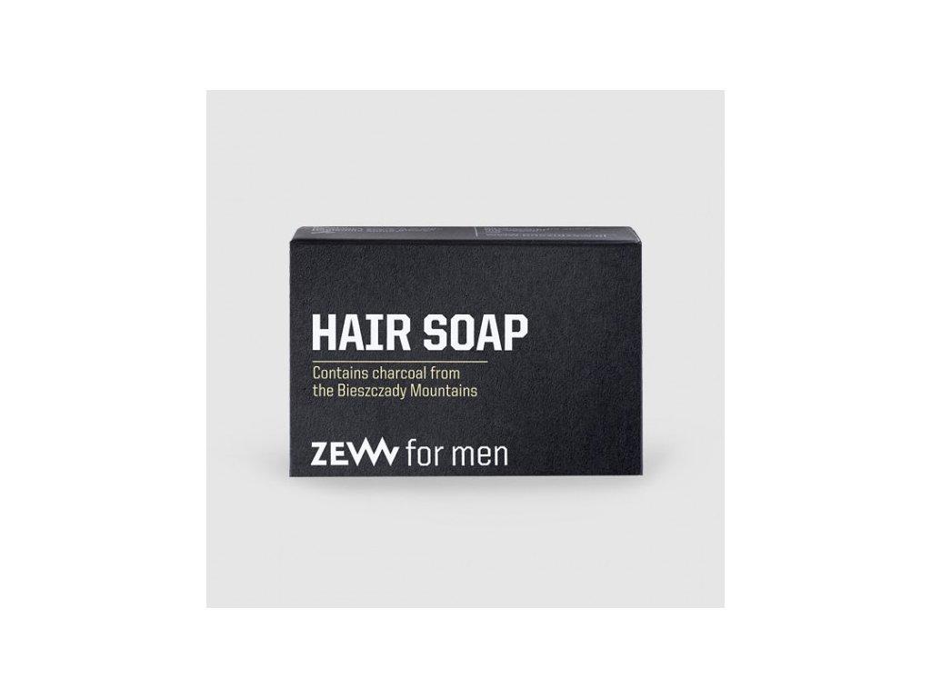 Zew for men mýdlo na vlasy 85 ml