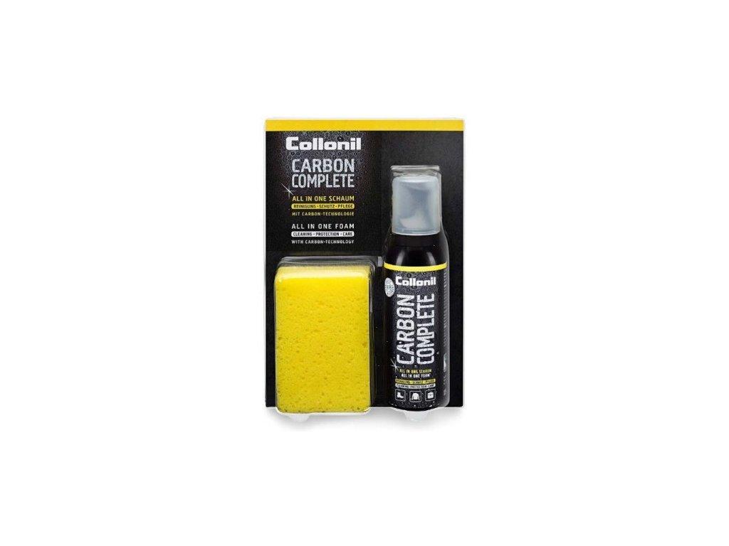 Collonil Carbon Complete set