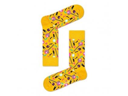 LOLLIPOP barevné ponožky Happy Socks (Velikost 41-46)