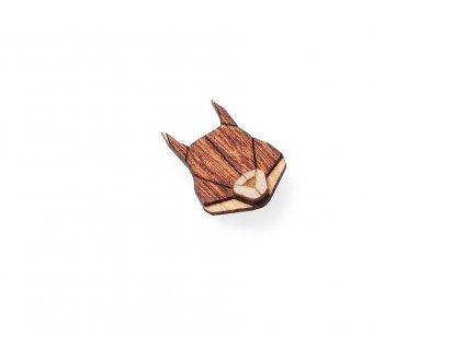 squirrel brooch 2