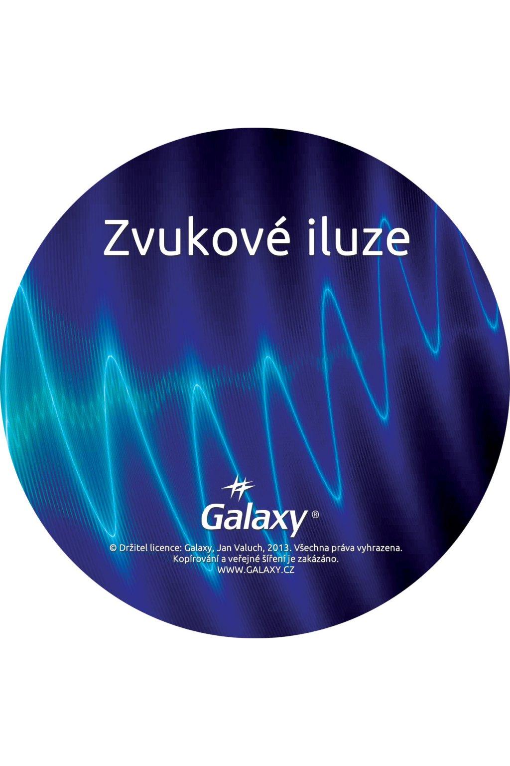 zvukove iluze disk