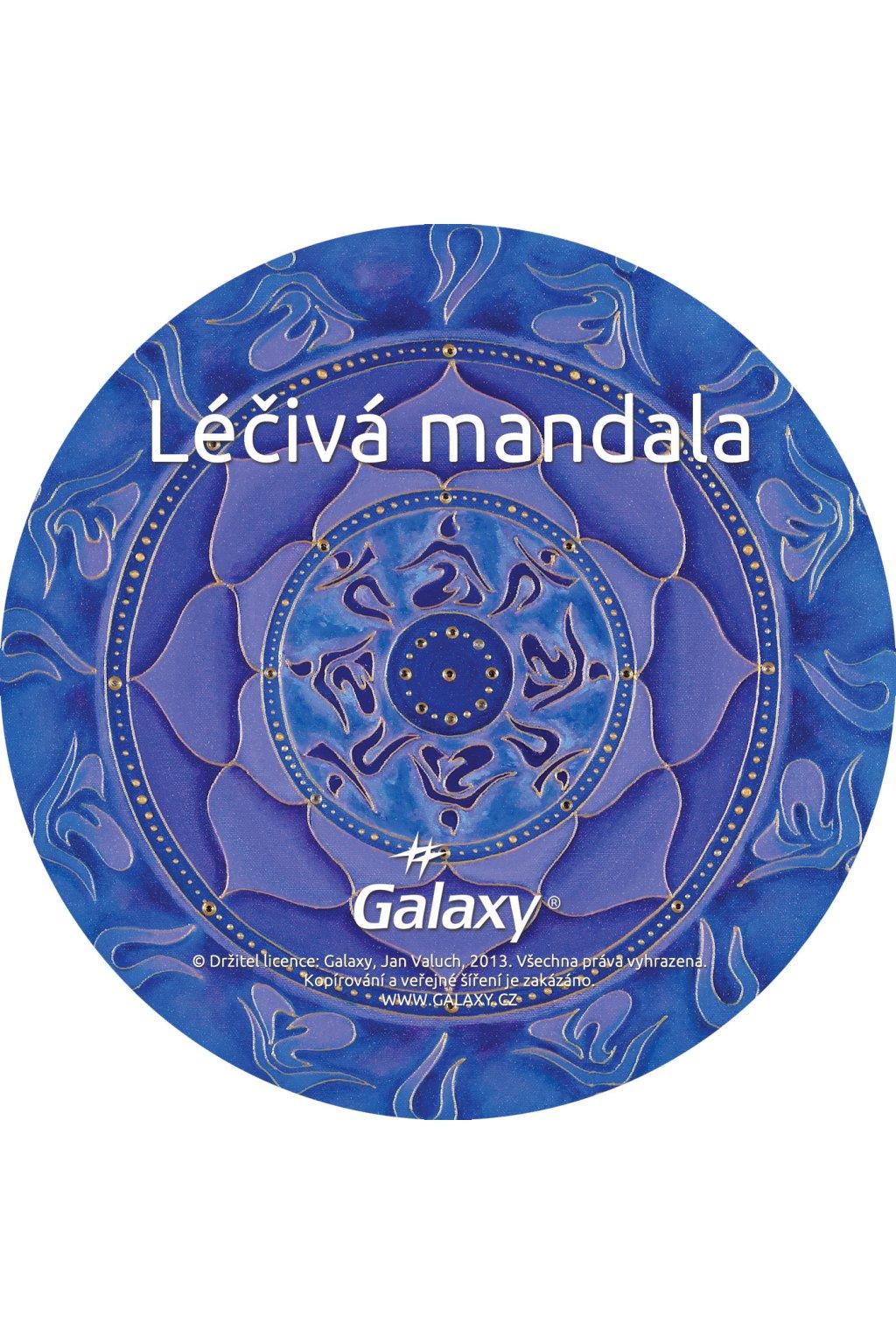 leciva mandala disk