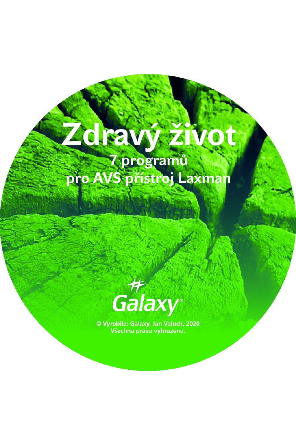 CD Zdravy zivot final