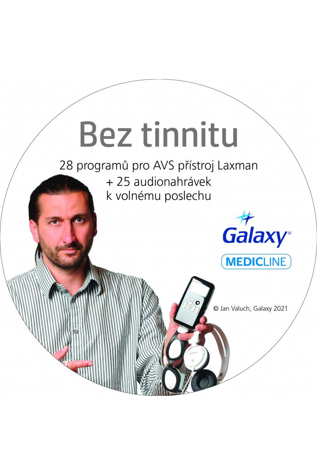 Tinnitus CD final