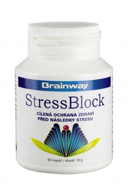 STRESS BLOCK 1