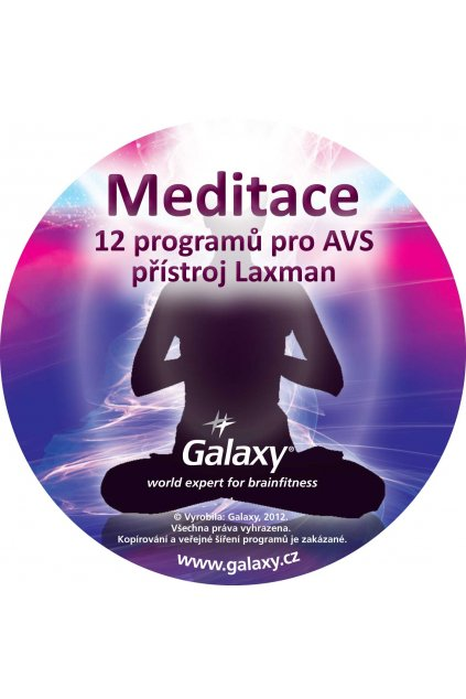 Sada Meditace
