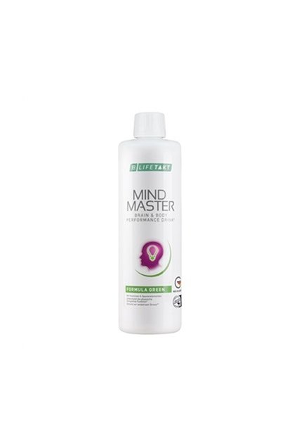 Mind master Green