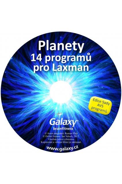 CD Planety