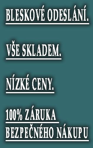 Výhody nákupu na Galaxyshop.cz