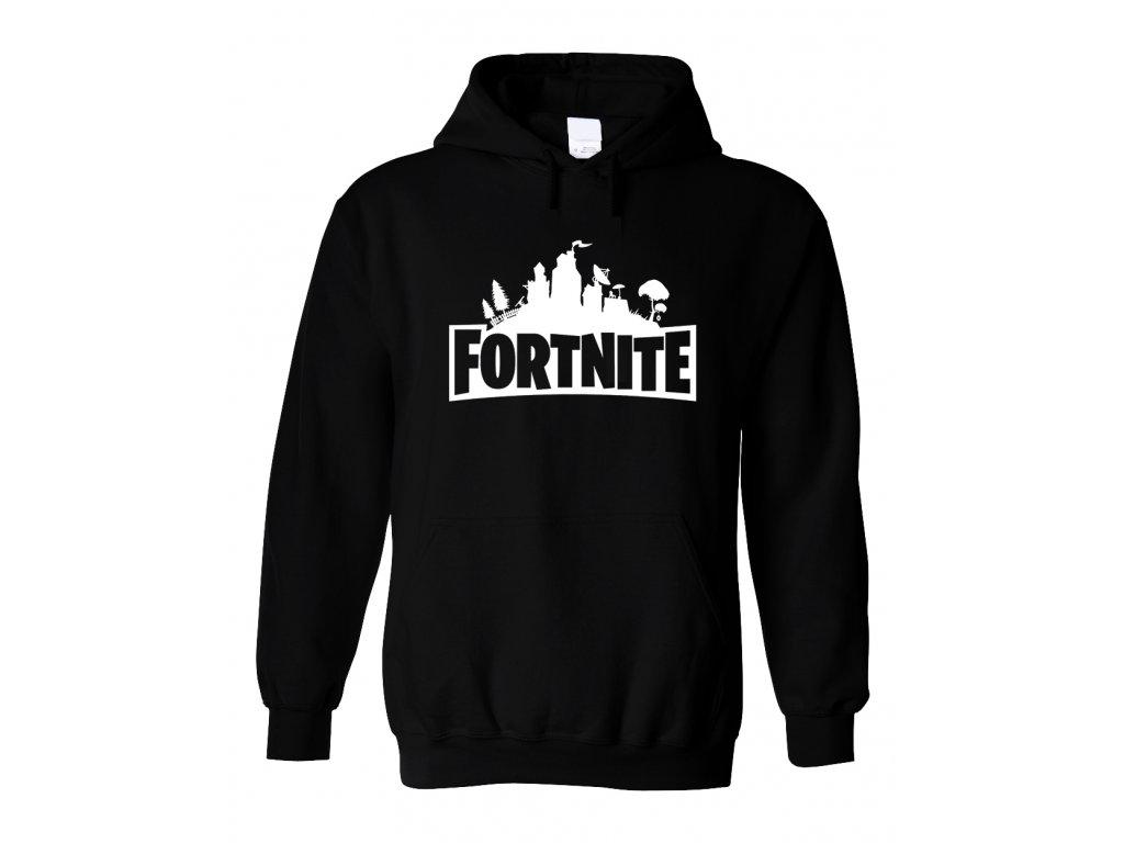 Mikina s kapucí Hra Fortnite