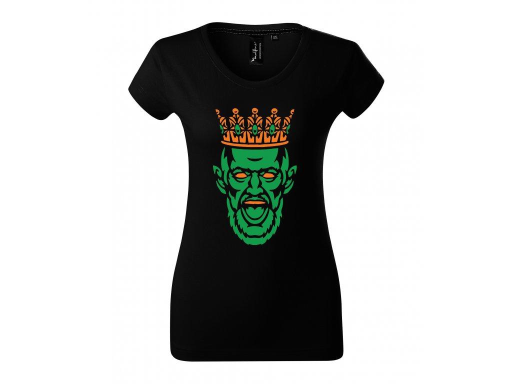 Dámské tričko Conor mcgregor